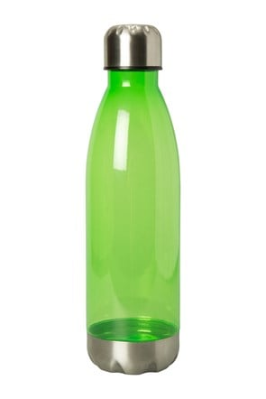 Neon BPA-Free Drink Bottle - 650ml