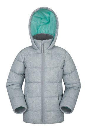 Blizzard Kids Padded Jacket