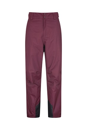 Gravity Mens Ski Pants - Short Length