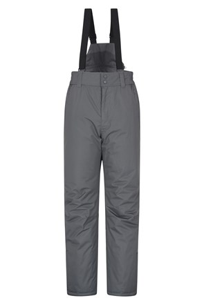 Dusk Short Mens Ski Pants
