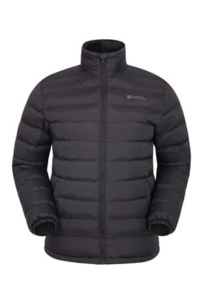 Vista Mens Insulated Jacket