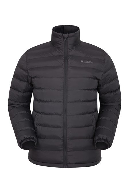 029851 VISTA PADDED JACKET