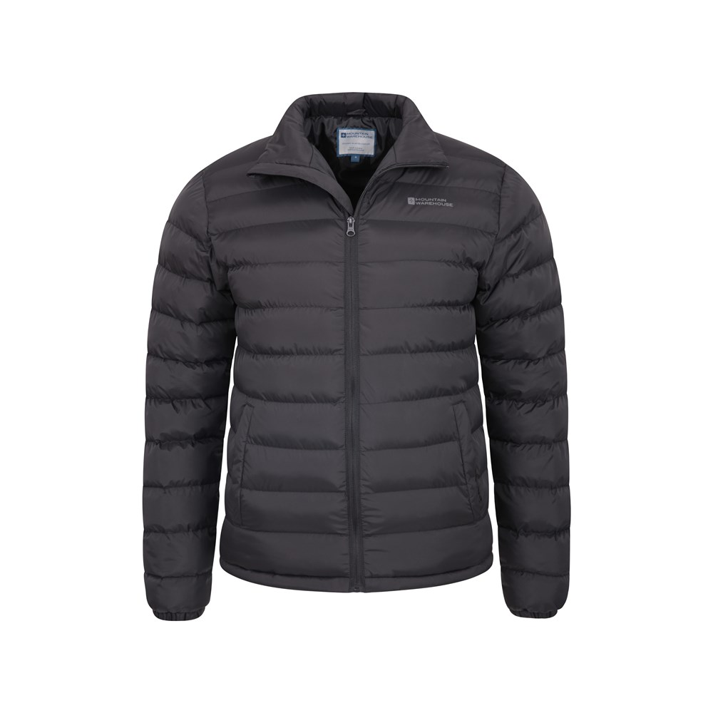 Mountain-Warehouse-Mens-Padded-Jacket-Water-Resistant-Insulated-Winter-Coat thumbnail 11