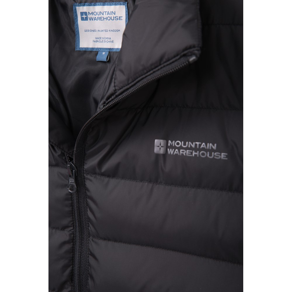 Mountain-Warehouse-Mens-Padded-Jacket-Water-Resistant-Insulated-Winter-Coat thumbnail 12