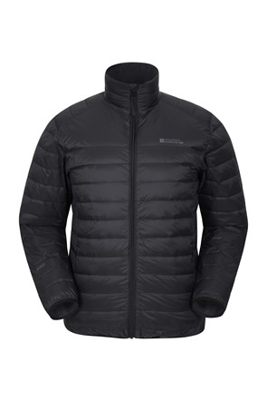 Vista Mens Padded Jacket