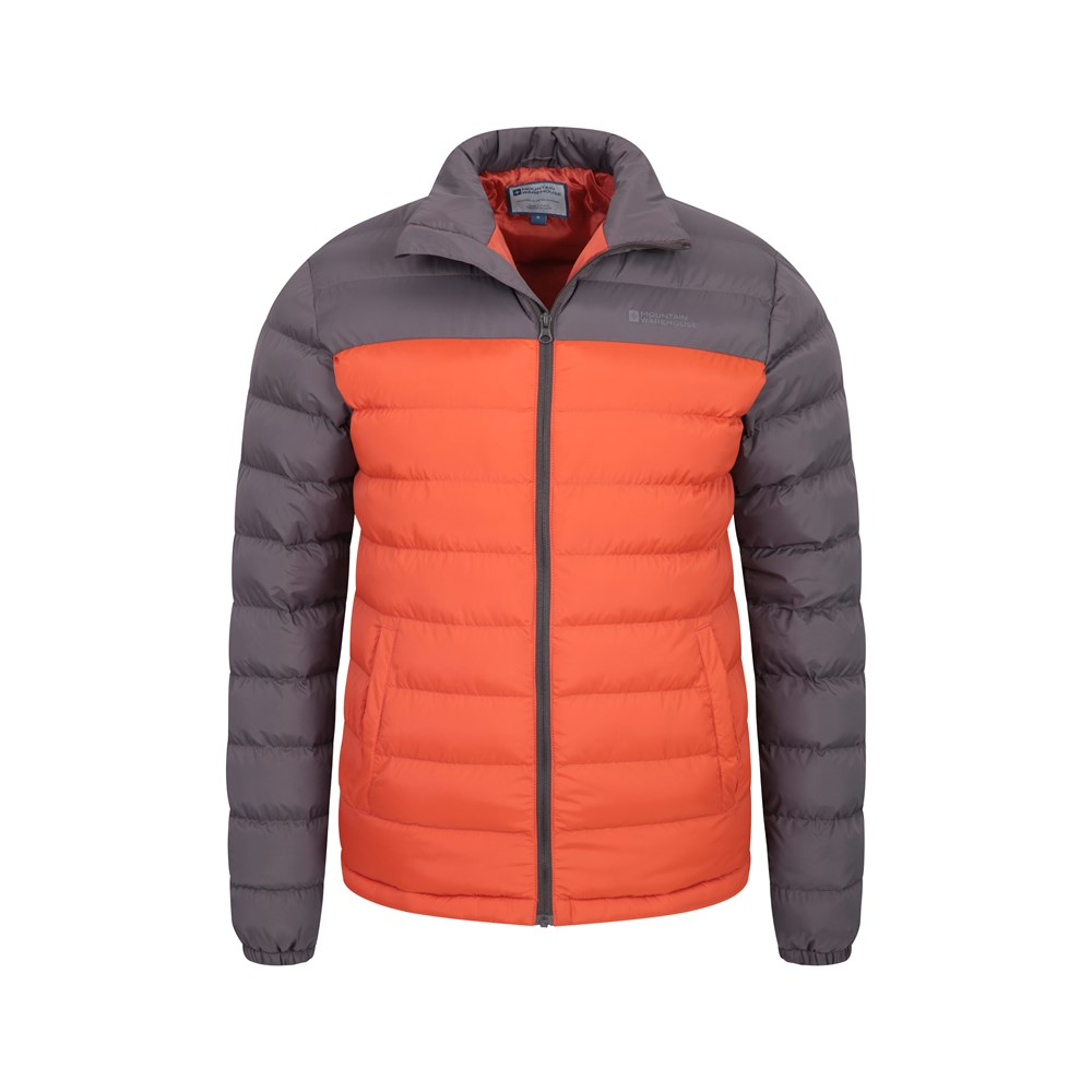 Mountain-Warehouse-Mens-Padded-Jacket-Water-Resistant-Insulated-Winter-Coat thumbnail 16