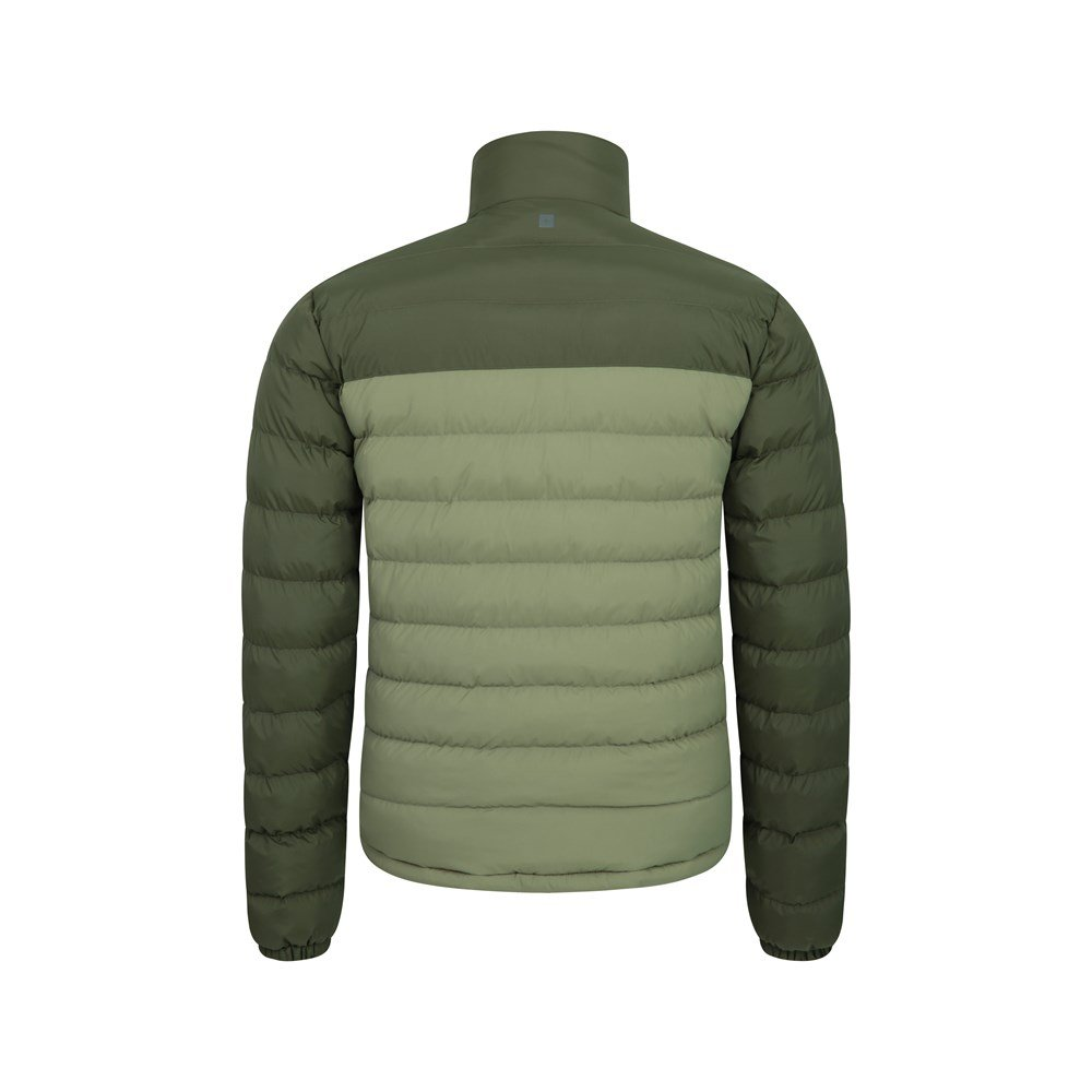 Mountain-Warehouse-Mens-Padded-Jacket-Water-Resistant-Insulated-Winter-Coat thumbnail 20