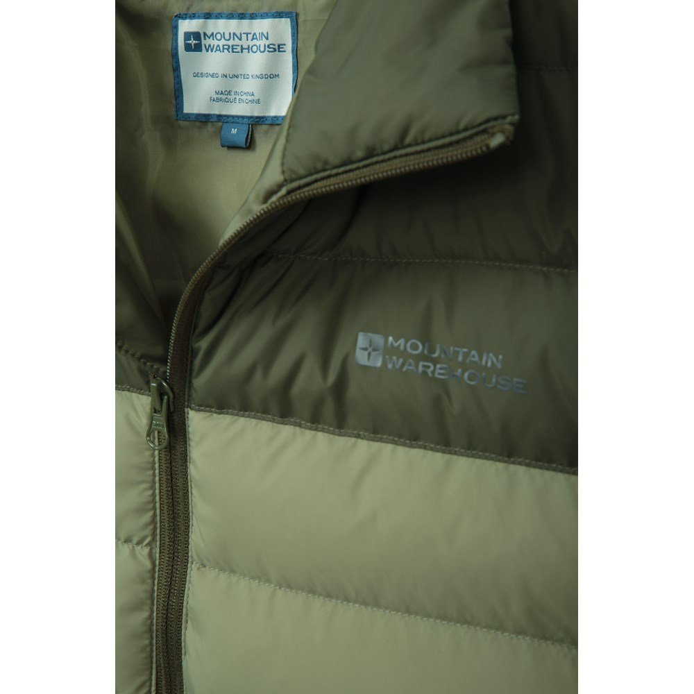 Mountain-Warehouse-Mens-Padded-Jacket-Water-Resistant-Insulated-Winter-Coat thumbnail 22
