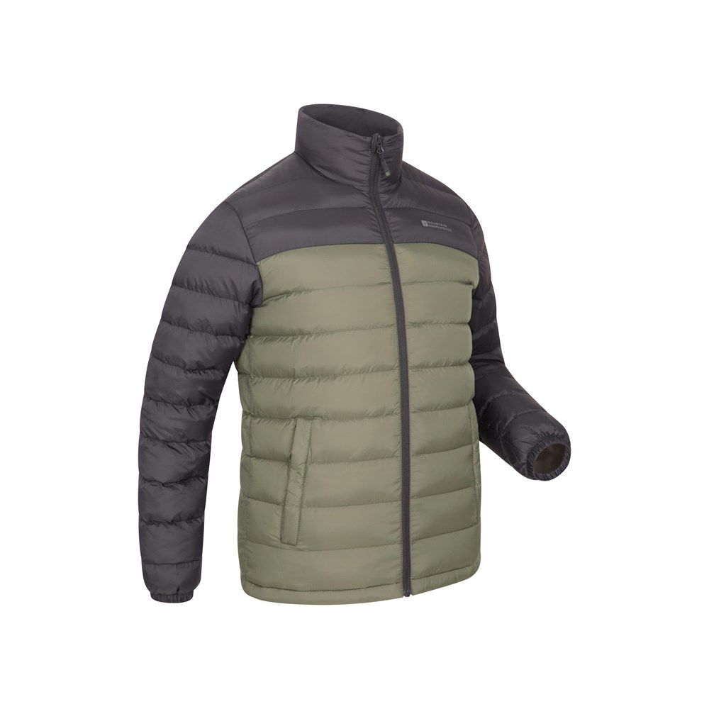 Mountain-Warehouse-Mens-Padded-Jacket-Water-Resistant-Insulated-Winter-Coat thumbnail 24