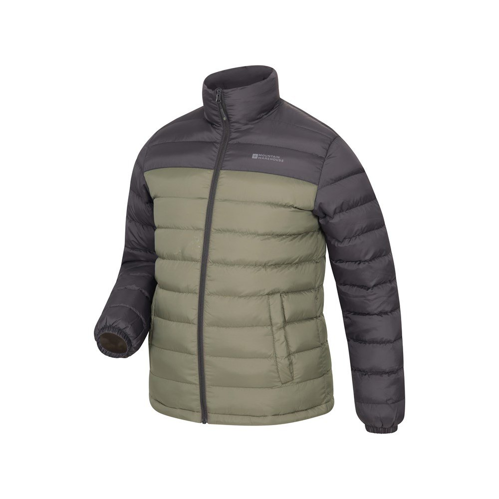 Mountain-Warehouse-Mens-Padded-Jacket-Water-Resistant-Insulated-Winter-Coat thumbnail 25