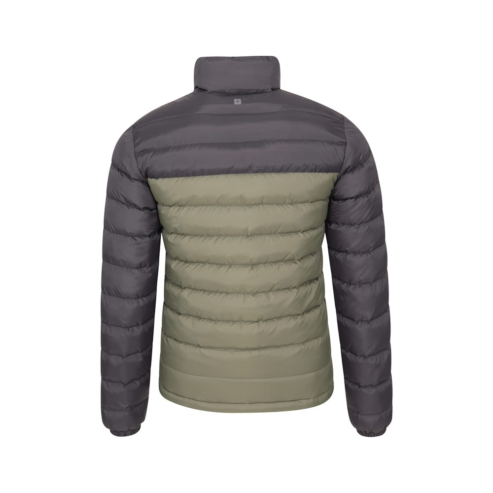 Mountain-Warehouse-Mens-Padded-Jacket-Water-Resistant-Insulated-Winter-Coat thumbnail 27