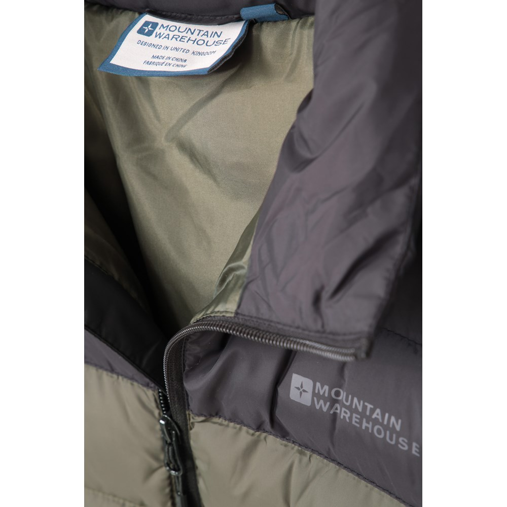 Mountain-Warehouse-Mens-Padded-Jacket-Water-Resistant-Insulated-Winter-Coat thumbnail 28