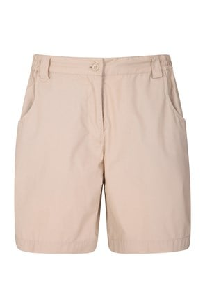 Quest Womens Shorts