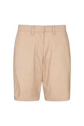 Seaside Damen Chino-Shorts