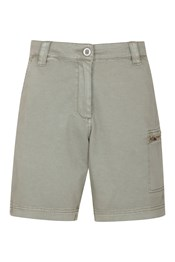 Cruise Stretch Womens Shorts