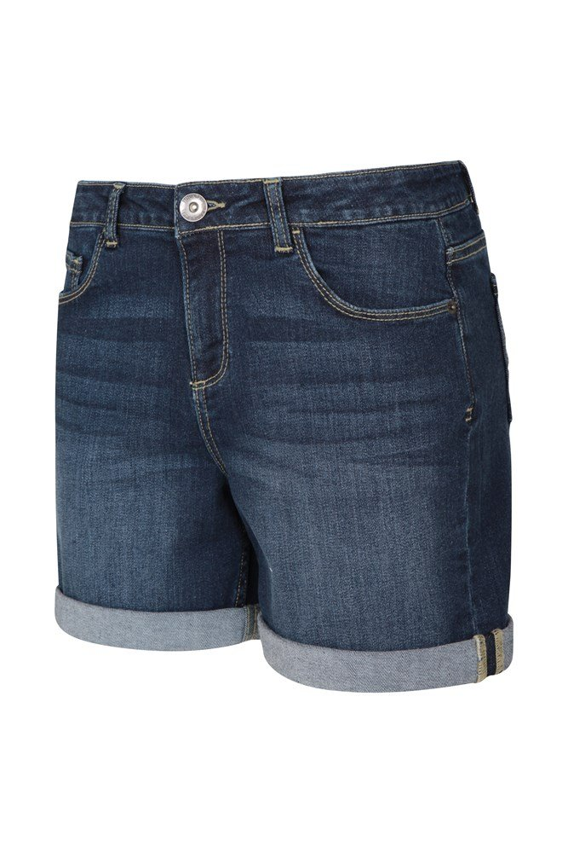 50ffd2a4e0f Denim Womens Shorts - Denim