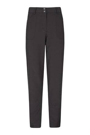Stride Ultra-Light Slimline Womens Pants - Short Length