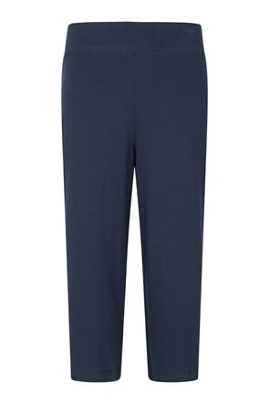 Selsey Non-Crease Womens Culottes