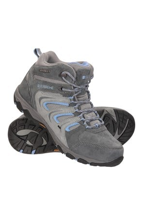 Aspect Womens Waterproof IsoGrip Boots