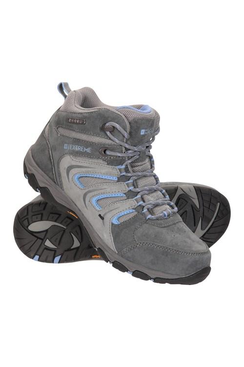 Mountain Warehouse Wms Belfour Outdoor Waterproof Womens Boot