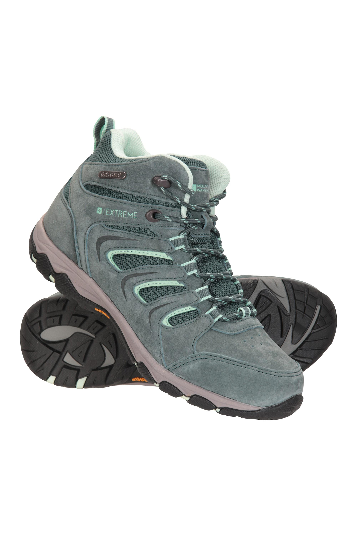 Aspect Womens Waterproof IsoGrip Boots