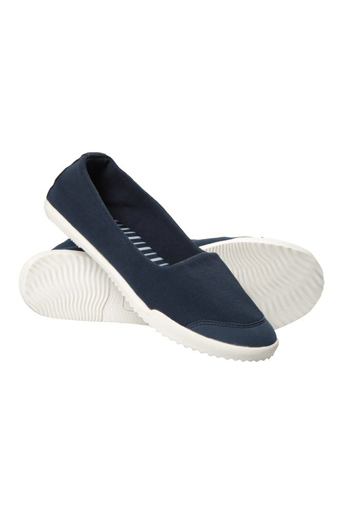 BOWNESS CASUAL WOMENS SHOE