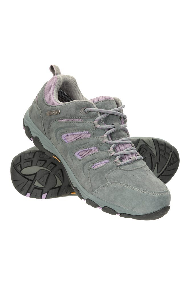 Aspect Womens Waterproof IsoGrip Shoes