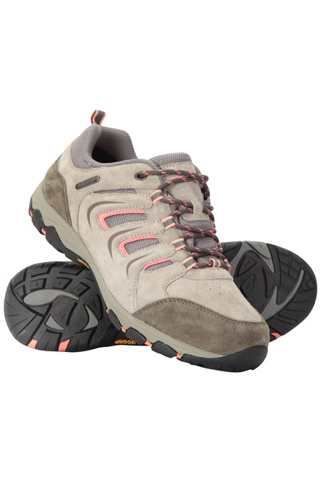 029956 ASPECT WOMENS ISOGRIP EXTREME WATERPROOF SHOE