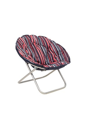 Moon Outdoor Chair - Patterned