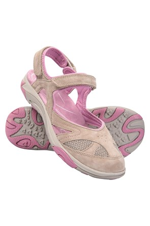 Bournemouth Covered Womens Sandals