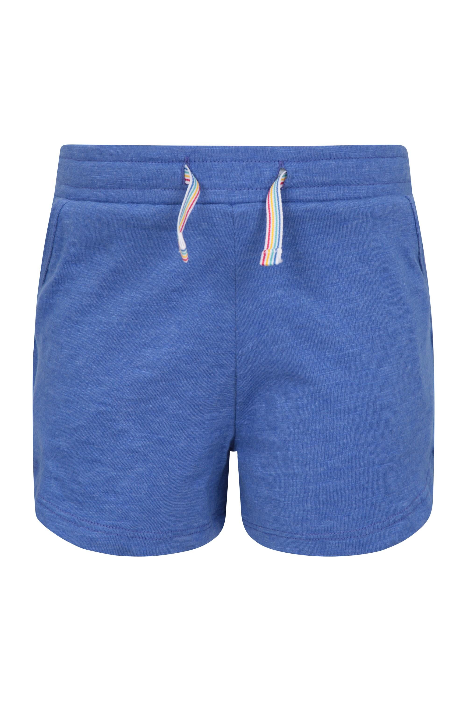 Laguna Kids Jersey Shorts - Blue