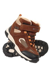 Forest Toddler Waterproof Boots