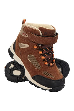 Forest Junior Waterproof Boots