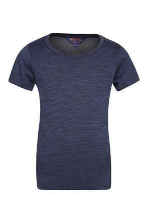 Camiseta Niñas Plain Field