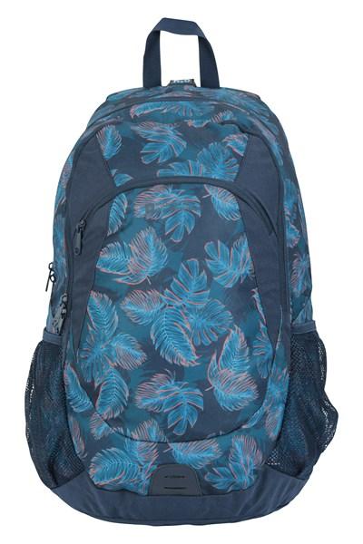 Aurora 25L Backpack - Navy