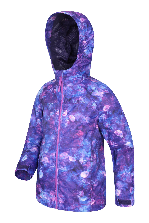 Kids Coats | Boys & Girls Jackets | Mountain Warehouse GB