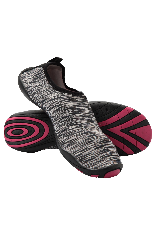 Chaussures aquatiques Femmes Mauritius - Noir