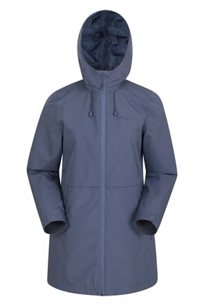 Hilltop Womens Waterproof Jacket