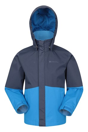 Asteroid Kids Waterproof Jacket