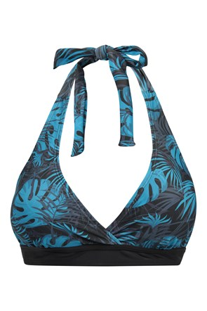 Ocean Notion Cross-Over Bikini Top