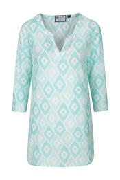 Sunset Womens Beach Cover-Up