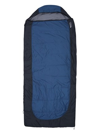 Microlite 500 Square Sleeping Bag - XL