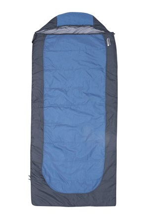 Microlite 950 Square Sleeping Bag - XL