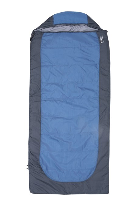 030021 MICROLITE 950 SQUARE SLEEPING BAG XL