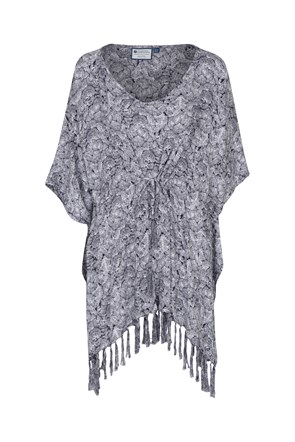 Crete Womens Beach Cover-Up