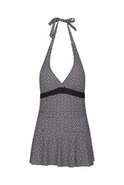 Ocean Notion Womens Skirted Swimsuit