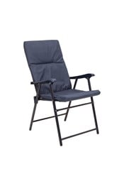Padded Folding Chair - Plain
