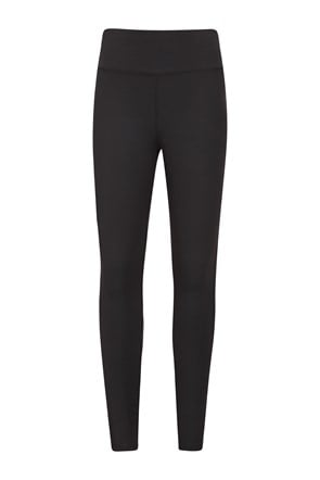 Blackout High-Waist Damen-Leggings
