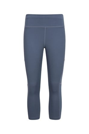 Pacesetter Womens Run Capri-Leggings