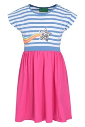 Poppy Kids Dress